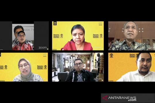Politisi dan akademisi anggota ILUNI UI tolak wacana amendemen UUD