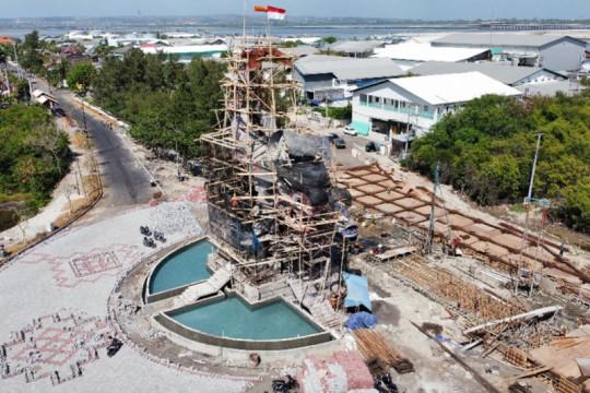 Pelindo III: Pengembangan Pelabuhan Benoa bakal rampung tahun 2023