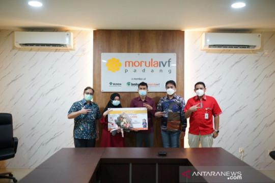 Morula IVF Padang berikan program bayi tabung melalui Morula Care