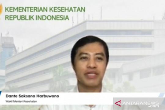 Wamenkes: Indonesia terima vaksin Janssen dan Sinovac hari ini