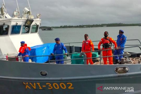Tim SAR belum hentikan pencarian 25 ABK KM Hentri