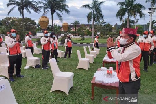 Legislator minta kontingen Kalteng harumkan nama daerah di PON Papua