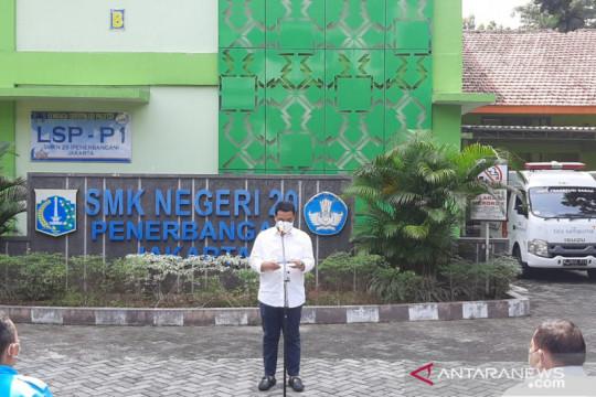 Wakil gubernur DKI Jakarta ingatkan Giring Nidji untuk bijak