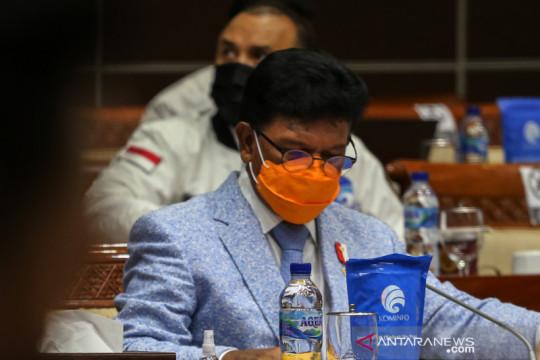 Pemerintah luncurkan bantuan tunai Rp1,2 triliun untuk PKL dan warung
