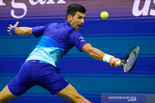 Djokovic enggan ungkap status vaksin, tidak yakin ikut Australian Open