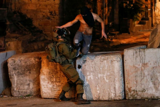 Israel tangkap lagi dua milisi Palestina yang kabur dari penjara