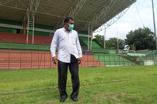 PSMS ikhlas jika tak terpilih jadi tuan rumah grup Liga 2 2021