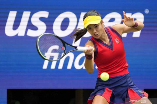 Emma Raducanu banjir ucapan selamat setelah juarai US Open
