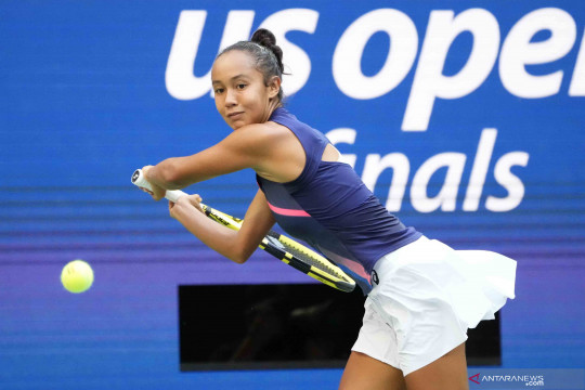 Fernandez merasa seperti Cinderella usai final US Open