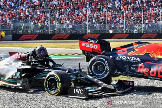 GP Rusia peluang besar bagi Hamilton kunci kemenangan ke-100