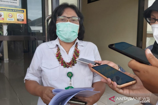 Capaian vaksinasi dosis ketiga di Kulon Progo capai 76,84 persen