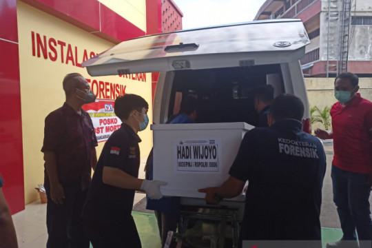 Tiga jenazah korban kebakaran Lapas Tangerang kembali teridentifikasi