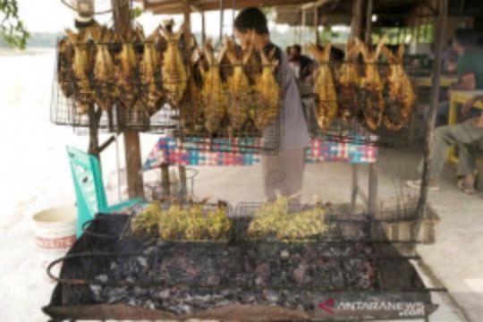 Menparekraf dorong desa wisata di Riau ekspor olahan ikan patin