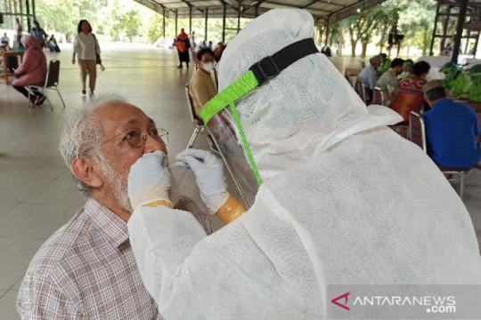 Pasien sembuh dari COVID-19 di Sumut tambah 298 jadi 97.170 orang