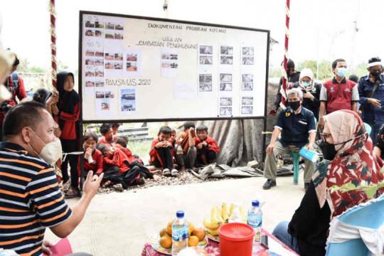 Desa di Indramayu jadi sasaran program Kotaku Kementerian PUPR