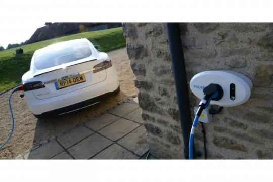 SKC perluas bisnis ke bahan baterai kendaraan listrik