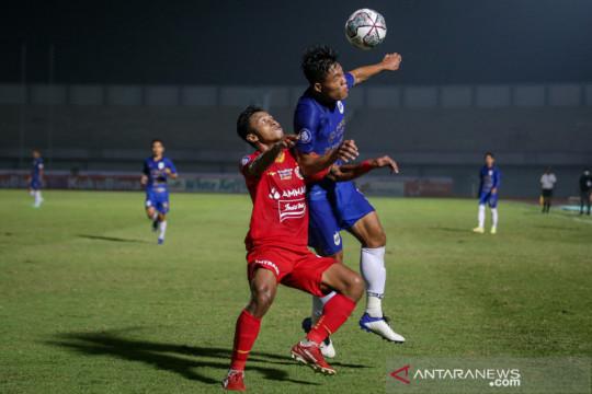 Liga 1: Persija bermain imbang 2-2 lawan PSIS