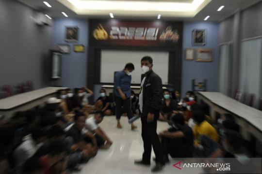 Pemkot Palembang cabut izin Kafe RD yang diduga sarang narkoba