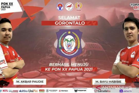 ESI Provinsi Gorontalo raih tiket ekshibisi PON Papua
