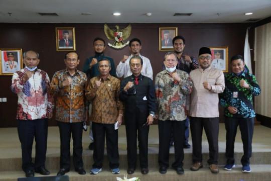 Satya Yudha: RUED jadi kunci pembangunan Kepulauan Riau