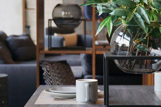 KANA Furniture buka gerai baru berkonsep hemat energi