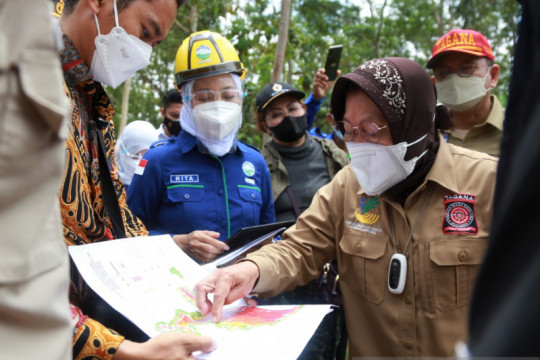 BMKG peringatkan Kabupaten Pacitan siapkan skenario terburuk tsunami
