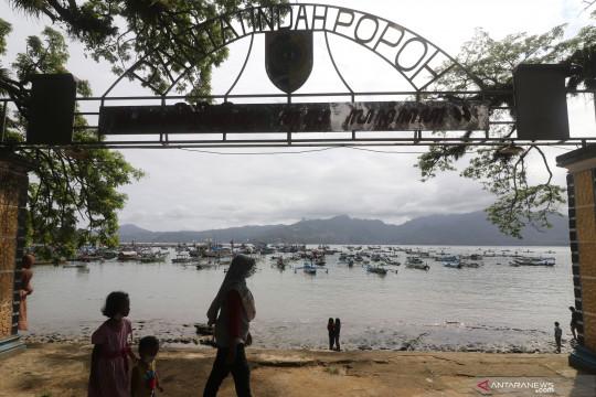 KKP perlu dilibatkan dalam penerapan prokes kawasan wisata bahari