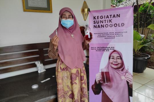 Hasil riset Guru Besar Unesa terbukti tingkatkan imunitas tubuh