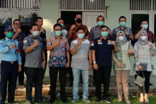Imigrasi Palembang bangun sinergisitas perketat pengawasan WNA