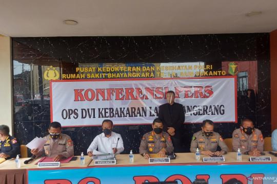 Jenazah WNA Portugal korban kebakaran Lapas Tangerang akan dikremasi