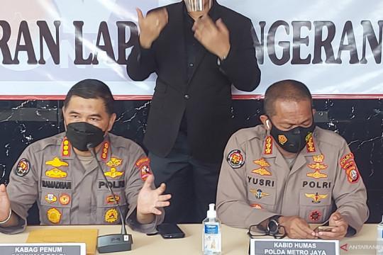 Delapan jenazah kebakaran Lapas Tangerang berhasil diidentifikasi