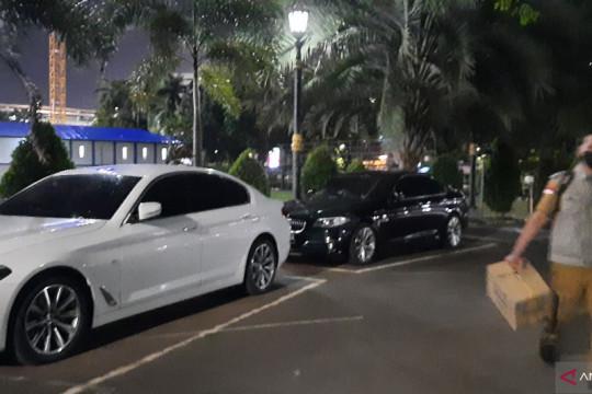 Kejagung sita dua mobil mewah Teddy Tjockrosaputro terkait Asabri