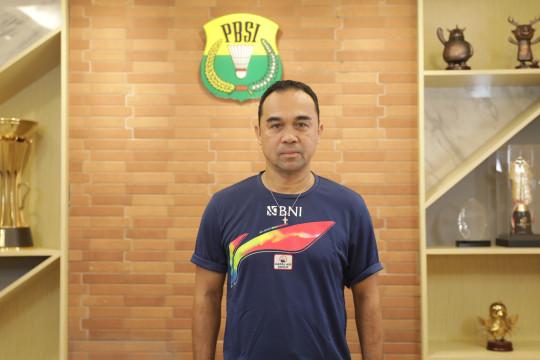 PBSI kirim 20 atlet dalam skuad Piala Sudirman 2021