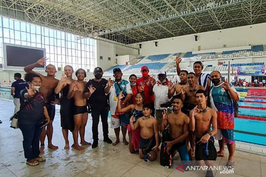 PB PRSI harap kejuaraan dunia digelar di arena akuatik Papua
