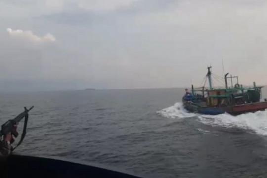 DPR dukung tambahan anggaran bagi TI Balai Riset Observasi Laut KKP