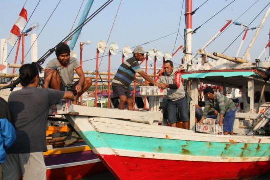 KKP hadirkan inovasi layanan elektronik perjanjian kerja laut