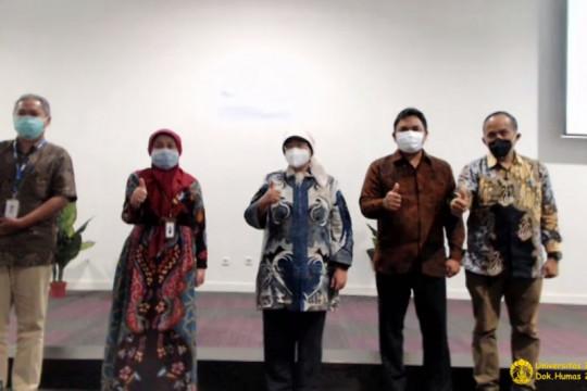 RSUI-Klinik Makara luncurkan telehealth berbasis IOT