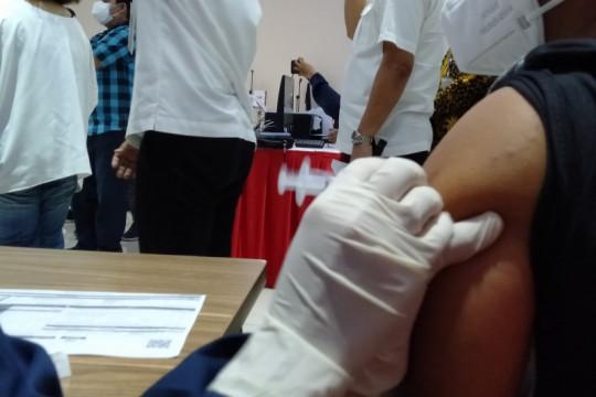 Angka kesembuhan di Karawang bertambah 12 menjadi 41.337 orang