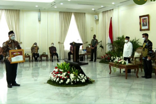 Jawa Tengah jadi provinsi dengan nilai ekspor pertanian tertinggi