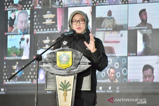 Bupati Bogor luncurkan Program Sekolah Pemerintahan Desa