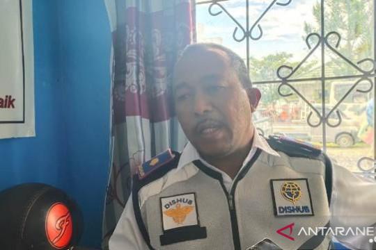 Dishub Jayawijaya temukan mobil dinas dijadikan angkutan umum
