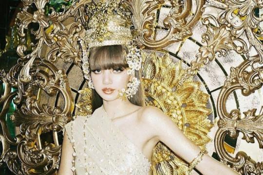"Penjualan aksesoris khas Thailand laris berkat lagu ""Lalisa"""
