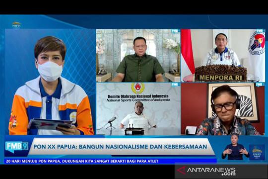 Dana tambahan Rp1,4 triliun untuk PON Papua diharapkan cair pekan ini