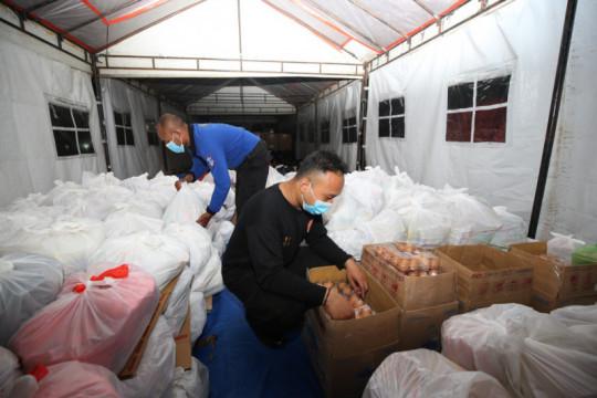 Pemkot Surabaya tolak 11.546 usulan bansos dari warga