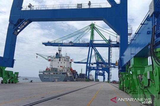 Integrasi Pelindo dukung pertumbuhan ekonomi nasional dan daerah