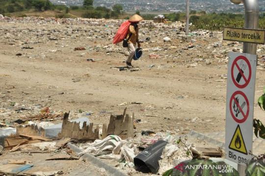 UNDP bangun kembali tampat pembuangan akhir pascagempa Palu