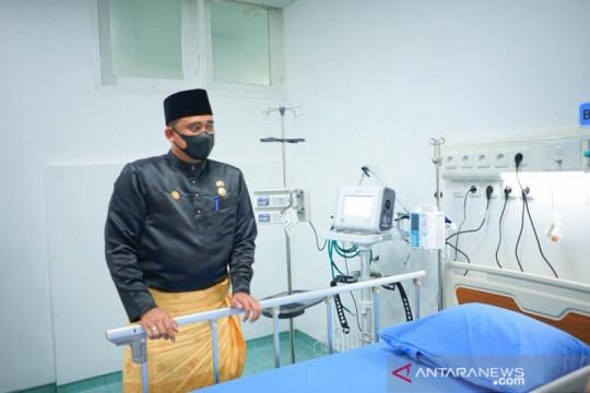 Pemkot Medan jalankan instruksi Presiden tekan kasus COVID-19