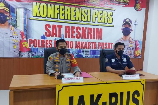 Polisi janji usut tuntas perundungan KPI