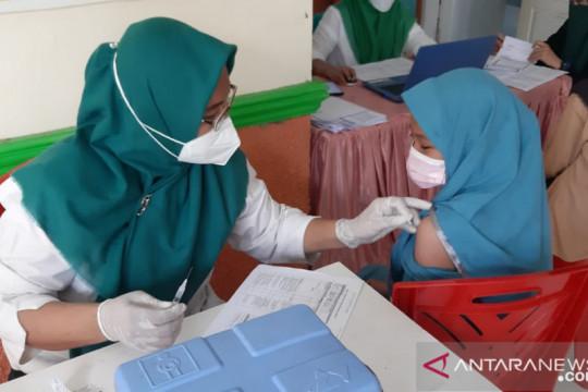 Senin 12.474 orang sembuh COVID-19 dengan Papua tertinggi kasus sembuh