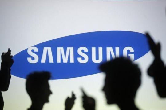 Samsung optimis akan kuasai pasar semikonduktor